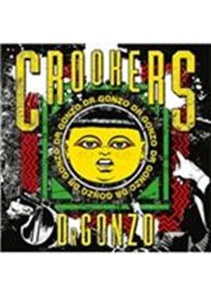 Crookers - Dr. Gonzo (Music CD)