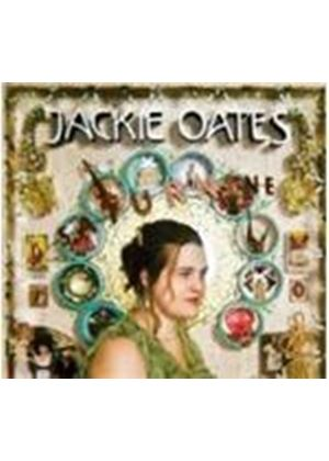 Jackie Oates - Saturnine (Music CD)