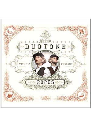 Duotone - Ropes (Music CD)