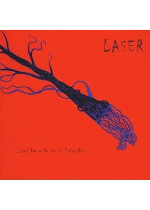 Laser - And He Woke Up in Petroskoi (Music CD)