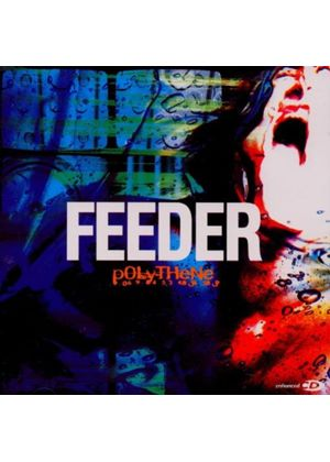 Feeder - Polythene (Music CD)