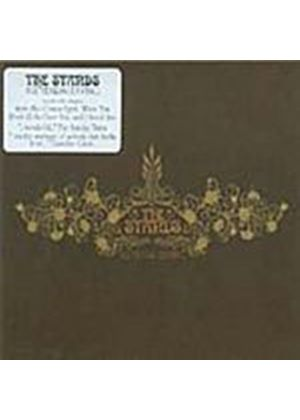 The Stands - All Years Leaving (Music CD)