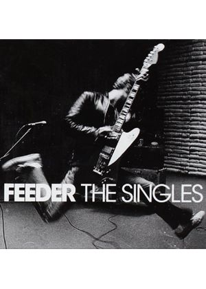 Feeder - The Singles: Greatest Hits (Music CD)
