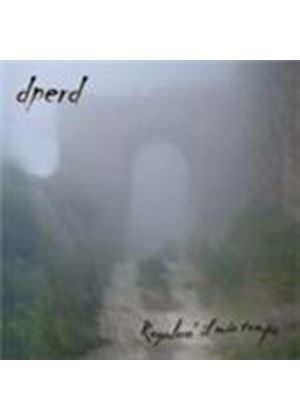 Dperd - Regalero Il Mio Tempo (Music CD)