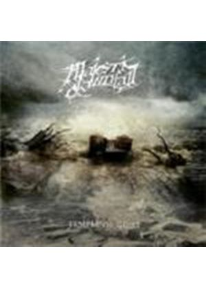 Majestic Downfall - Temple Of Guilt (Music CD)
