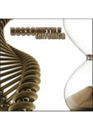 Rossometile - Terrenica (Music CD)