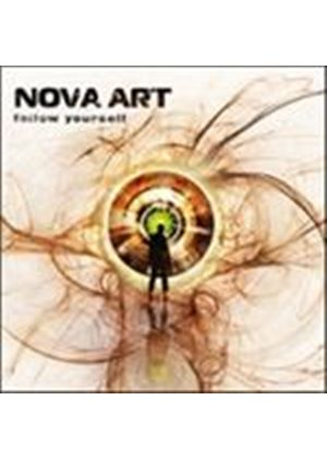 Nova Art - Follow Yourself (Music CD)