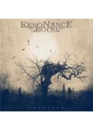 Resonance Room - Unspoken (Music CD)