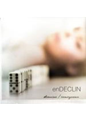 En Declin - Domino/Consequence (Music CD)