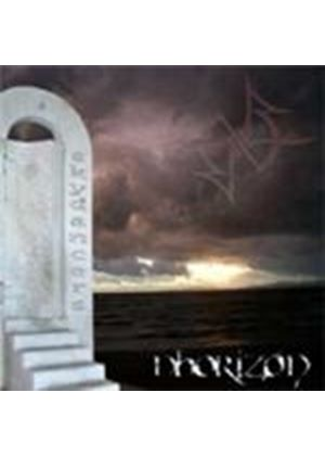 Nhorizon - Skydancers (Music CD)