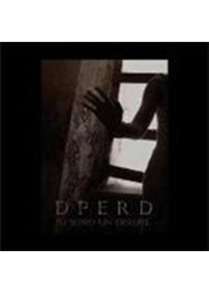 Dperd - IO Sono In Errore (Music CD)