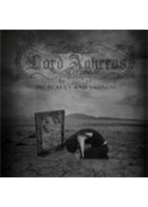 Lord Agheros - Of Beauty And Sadness (Music CD)