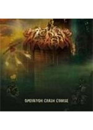 Ticket To Hell - Operation (Crash Course) (Music CD)
