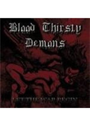 Blood Thirsty Demons - Let The War Begin (2010) (Music CD)