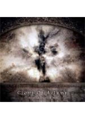 Crown of Autumn - Splendours From The Dark (Music CD)