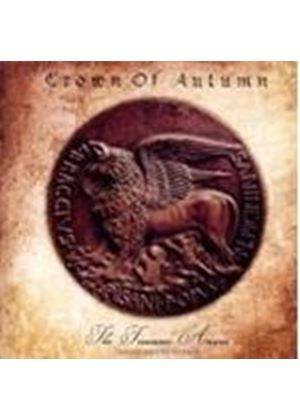 Crown of Autumn - Treasures Arcane (Music CD)