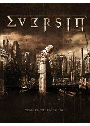 Eversin - Tears On The Face Of God (Music CD)