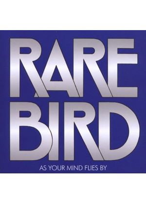 Rare Bird - As Your Mind Flies By (Music CD)
