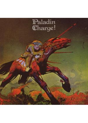 Paladin - Charge! (Music CD)
