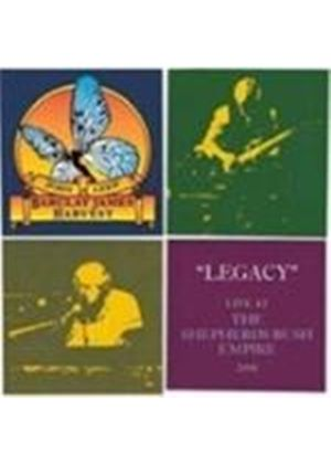 Barclay James Harvest (Lee JohnS) - Legacy (Music CD)