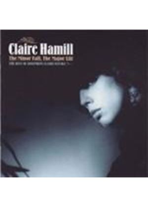 Claire Hamill - Minor Fall The Major Lift, The (The Best Of Josephine Claire Hamill) (Music CD)