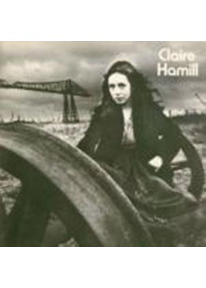 Claire Hamill - One House Left Standing (Music CD)