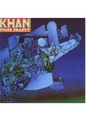 Khan - Space Shanty