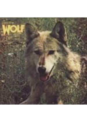 Darryl Ways Wolf - Canis Lupus (Music CD)