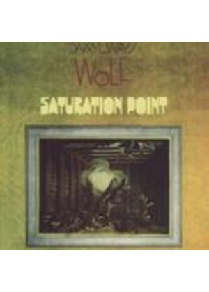 Darryl Ways Wolf - Saturation Point (Music CD)