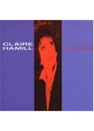 Claire Hamill - Touchpaper