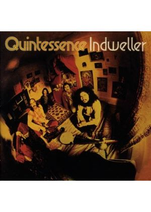 Quintessence - Indweller (Music CD)