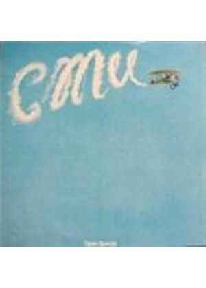 CMU - Open Spaces (Music CD)