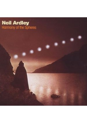 Neil Ardley - Harmony Of The Spheres (Music CD)