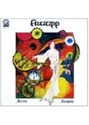 Fruupp - Seven Secrets (Music CD)