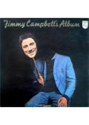 Jimmy Campbell - Jimmy Campbell's Album (Music CD)