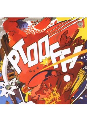 Deviants (The) - Ptooff (Music CD)