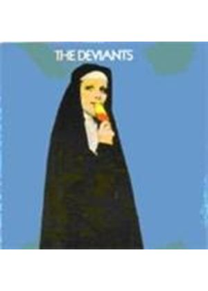 Deviants (The) - Deviants Vol.3 (Music CD)