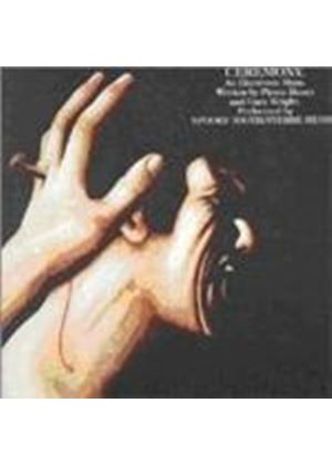 Spooky Tooth & Pierre Henry - Ceremony (Music CD)