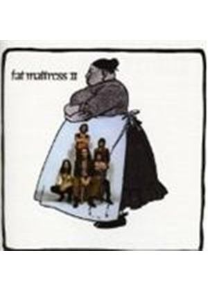 Fat Mattress - Fat Mattress Vol.2 (Music CD)