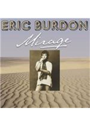 Eric Burdon - Mirage (Music CD)