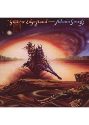 Graeme Edge Band - Kick Off Your Muddy Boots (Music CD)