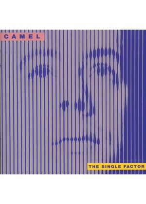 Camel - Single Factor (Music CD)