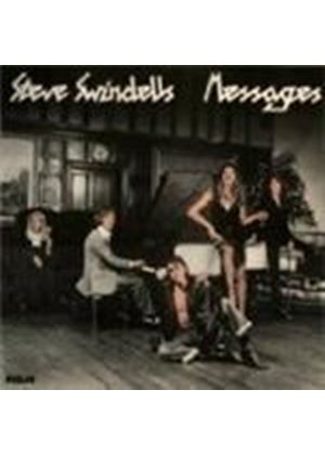 Steve Swindells - Messages (Music CD)