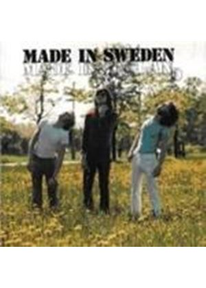 Made In Sweden - Made In England (Music CD)