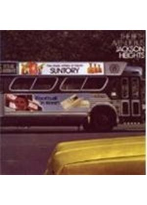 Jackson Heights - Fifth Avenue Bus, The (Music CD)