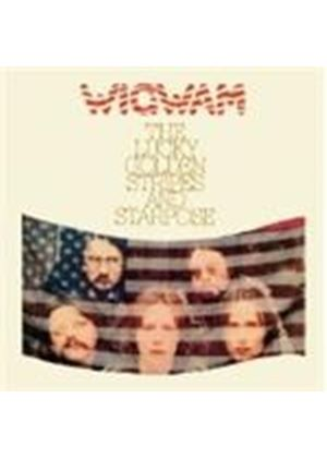 Wigwam - Lucky Golden Stripes And Starpose, The (Music CD)