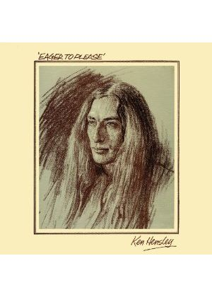 Ken Hensley - Eager To Please (Music CD)