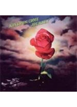 Arthur Brown & Kingdom Come - Journey (Music CD)