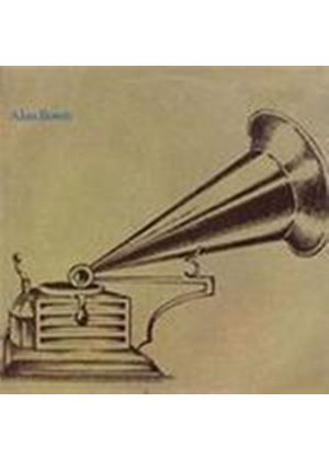 Alan Bown - Listen (Music CD)