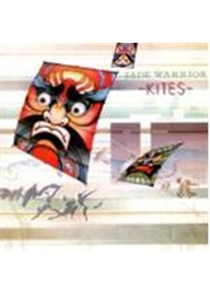 Jade Warrior - Kites (Music CD)